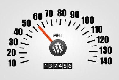 Increase Wordpress Site Speed